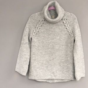 Evereve Turtleneck Sweater